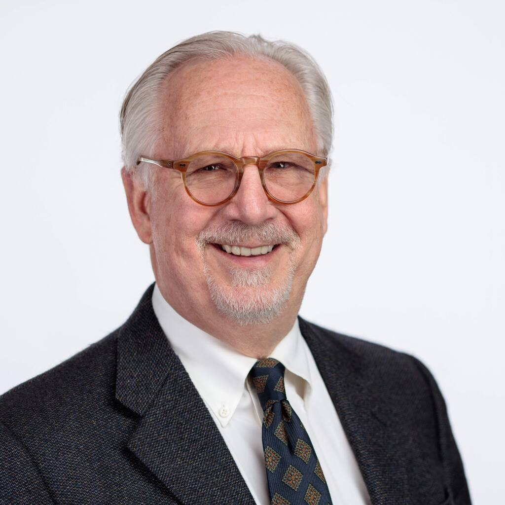 Jay G. Putnam is a Petaluma labor lawyer representing California employers for more than three decades.