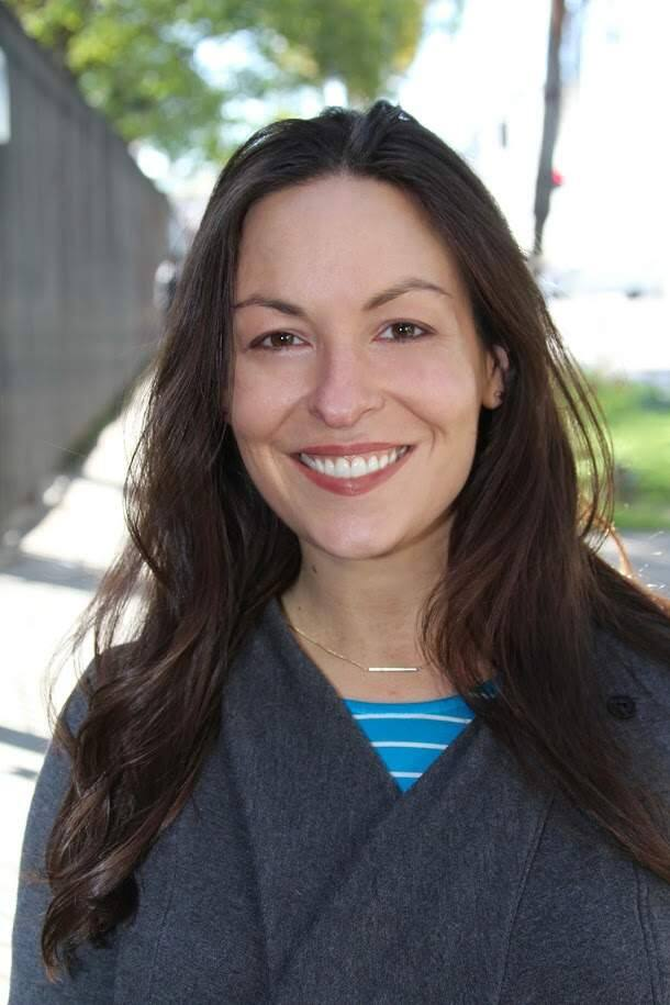 Victoria Fleming is a candidate in Santa Rosa's 4th City Council District.