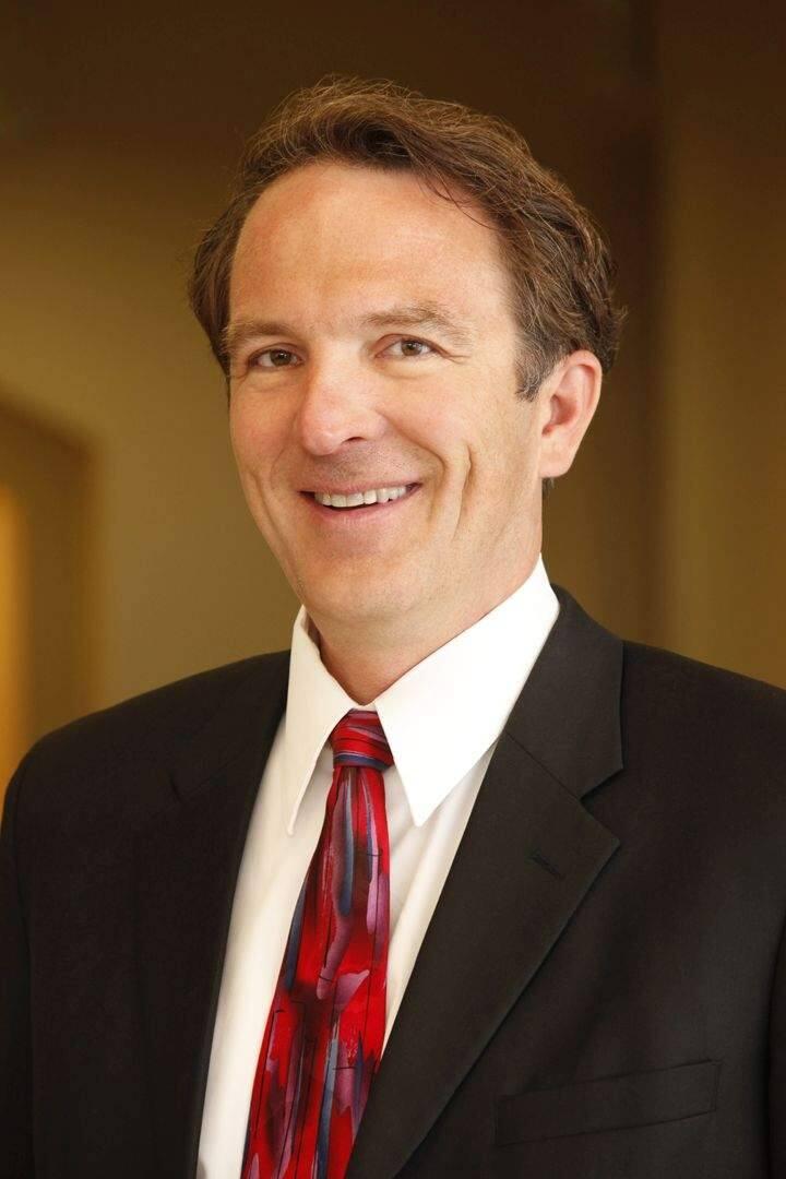 Todd Allen, executive vice president and North Bay market president for Presidio Bank