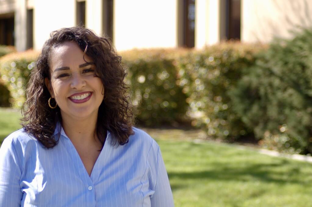 Anita Maldonado, CEO, Social Advocates for Youth (SAY) (courtesy photo)