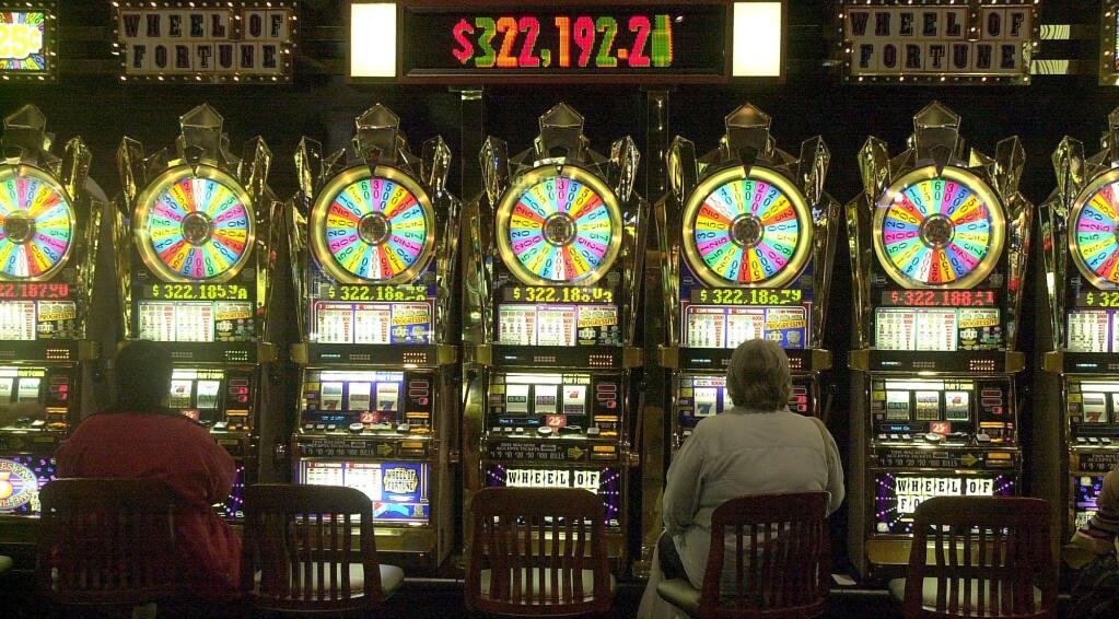 River Rock Casino woes mount as revenue is cut in half