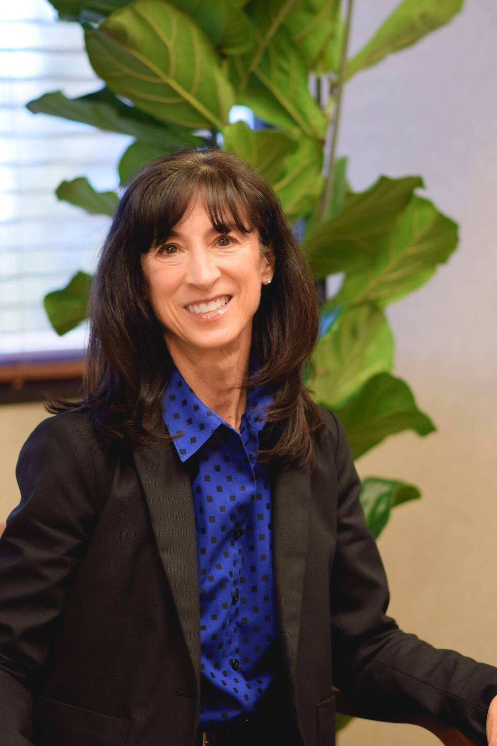 Rose M. Zoia, attorney at Anderson Zeigler, P.C.