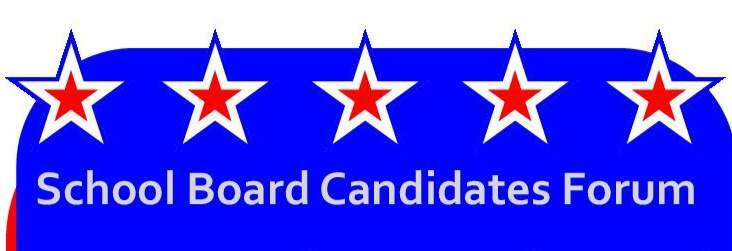 Meet the candidates!