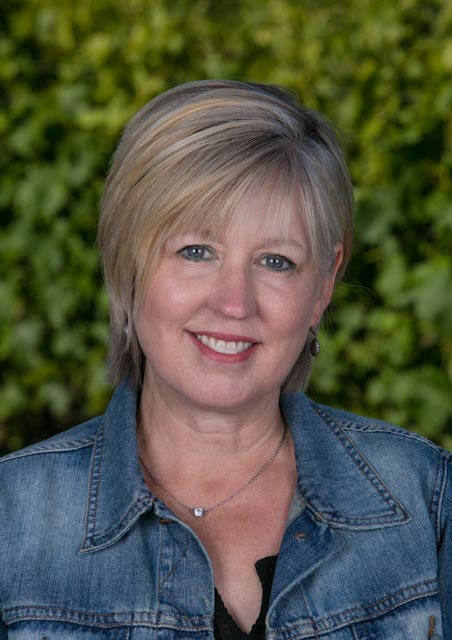 Kathleen Inman, owner and winemaker, Inman Family Wines (courtesy photo)