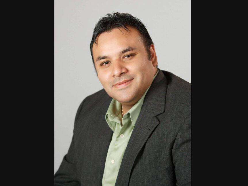 Pedro Toledo, J.D., chief administrative officer, Petaluma Health Center (Petaluma Health Center)