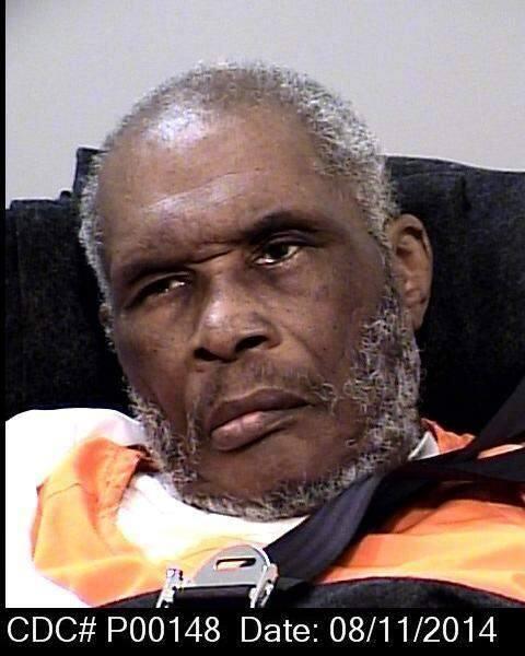 Luther Jones, 71