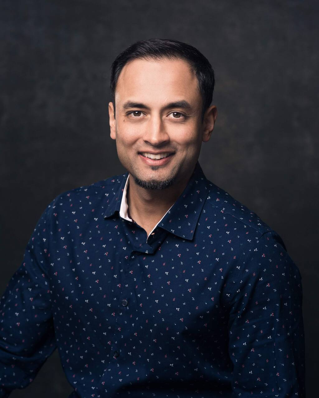 Ashish Patel, 37, owner of Olea Hotel in Glen Ellen in Sonoma Valley, is one of North Bay Business Journal's Forty Under 40 notable young professionals for 2019. (PROVIDED PHOTO)