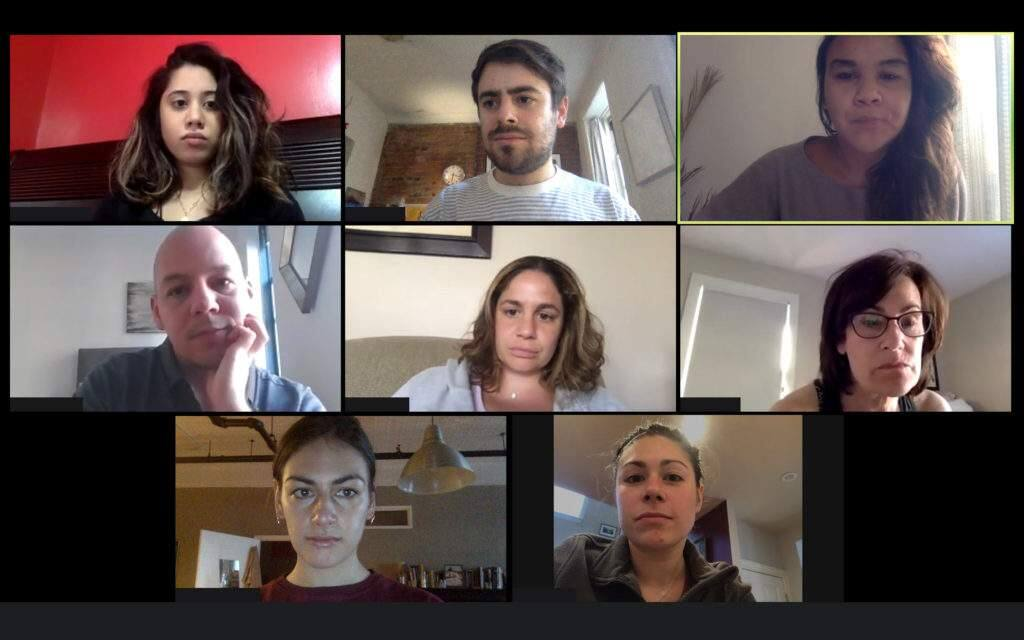 Zoom meetings have placed sudden emphasis on how we present ourselves on camera during calls for business or social interaction.