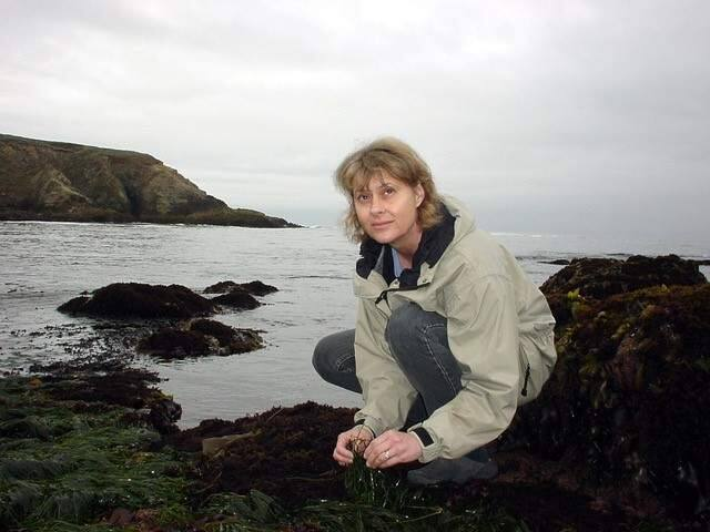 Susan Williams (Bodega Marine Laboratory)