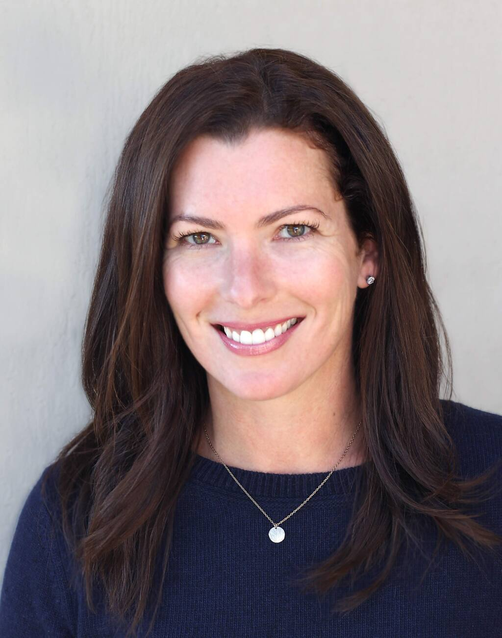 Joanie Claussen, 39, CEO of Taylor Lane Organic Coffee in Sebastopol, is one of North Bay Business Journal's Forty Under 40 notable young professionals for 2019. (PROVIDED PHOTO)