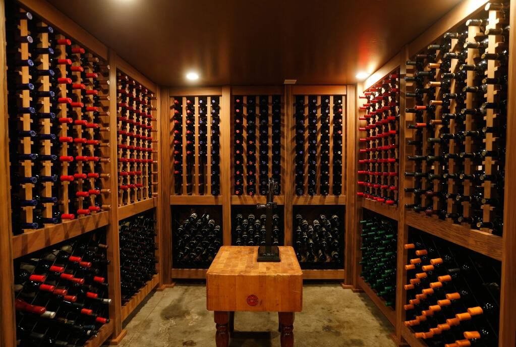 3 Tips To Protect Your Wine Collection