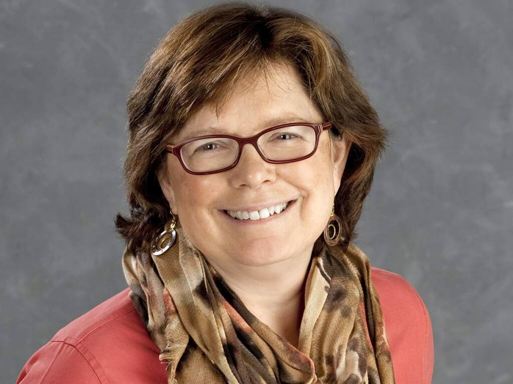 Debra McGuire, director of practice at Santa Rosa-based Quattrocchi Kwok Architects, a Business Journal 2020 Women in Business Award winner.