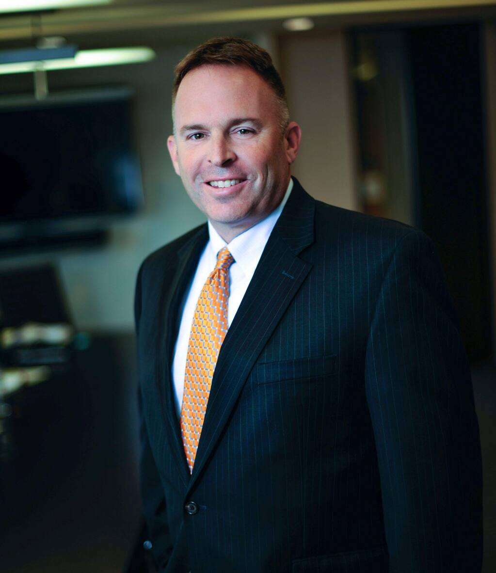 Mark S. Spring, partner, Carothers, DiSante and Freudenberger LLP. (Carothers, DiSante and Freudenberger)