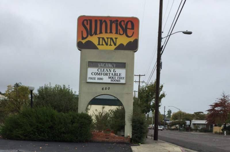 Sunrise Inn (TRIPADVISOR)
