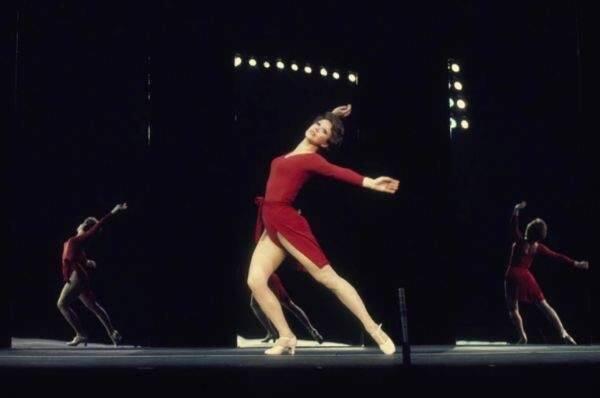 Donna McKechnie.