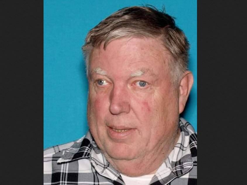 William 'Bill' Hoeffer (SONOMA COUNTY SHERIFFS OFFICE)