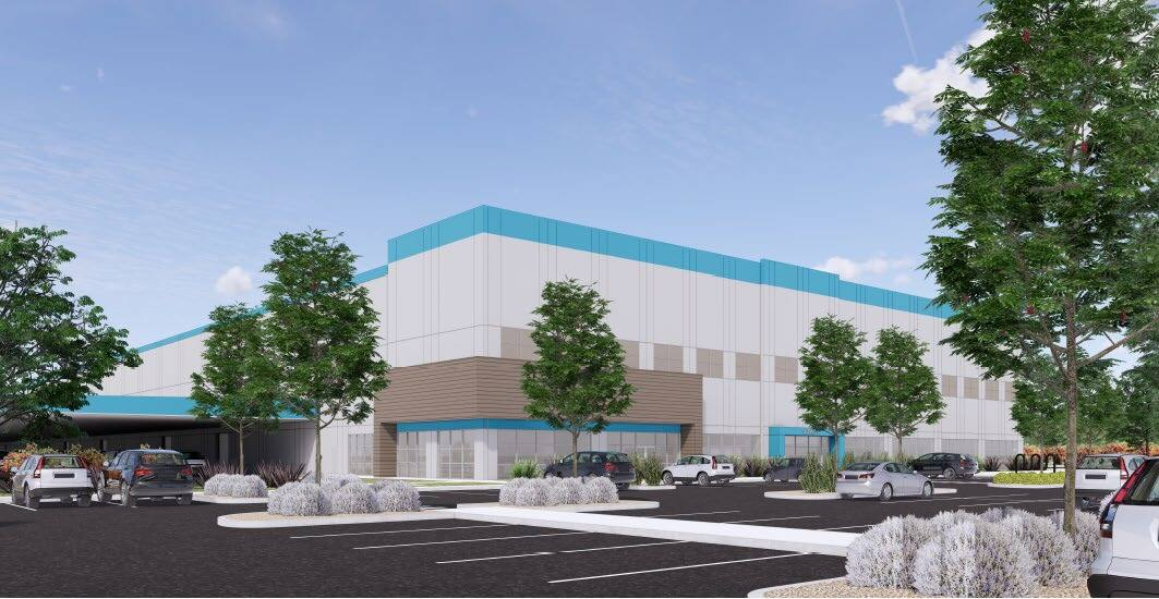 Amazon plans Napa Valley delivery hub image