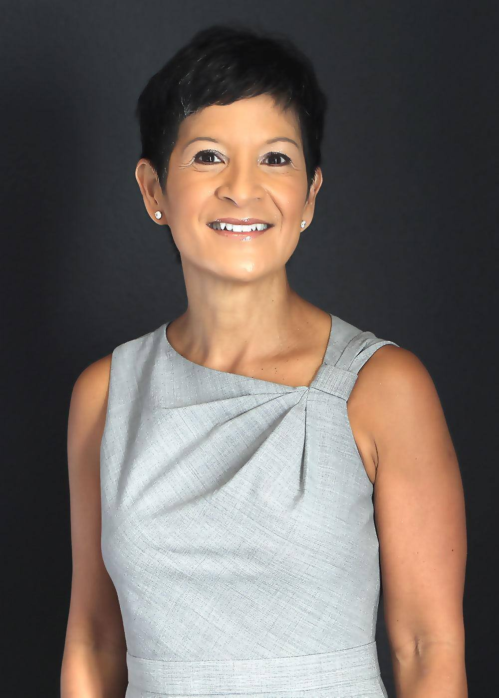 Norma Kostecka is named the new publisher of the North Bay Business Journal in October 2020. (courtesy photo)