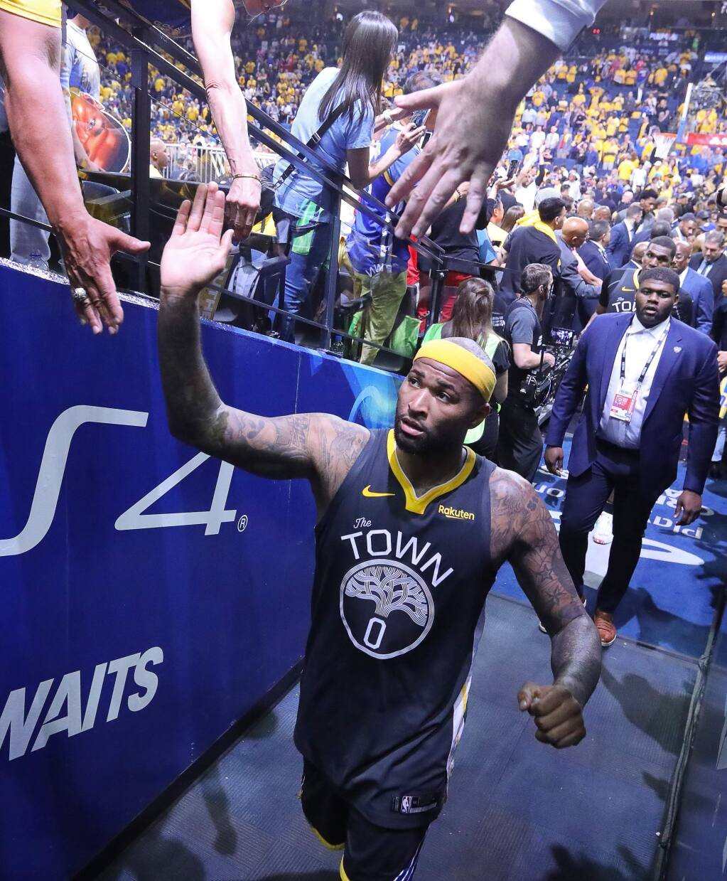Barber Warriors Prove Their Mettle In Nba Finals Loss To Raptors