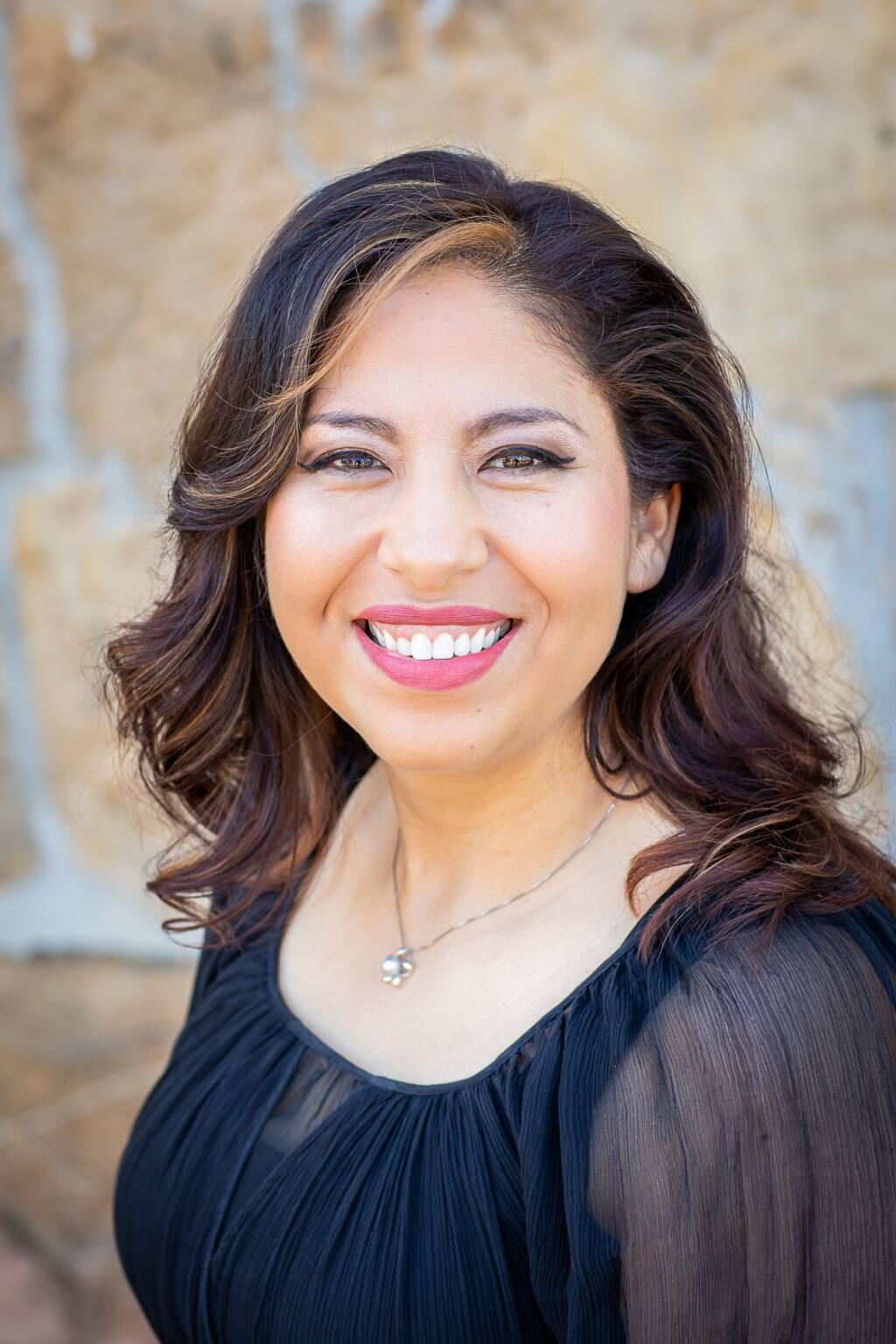 Elizabeth Gutierrez, financial planning and analysis leader, AUL Corp., Napa (courtesy photo)