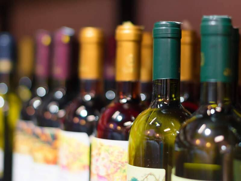 U.S. packaged wine exported abroad over the last 12 months has declined 13% by volume and 6% by value, according to bw 166, a consulting firm for the alcohol beverage sector.