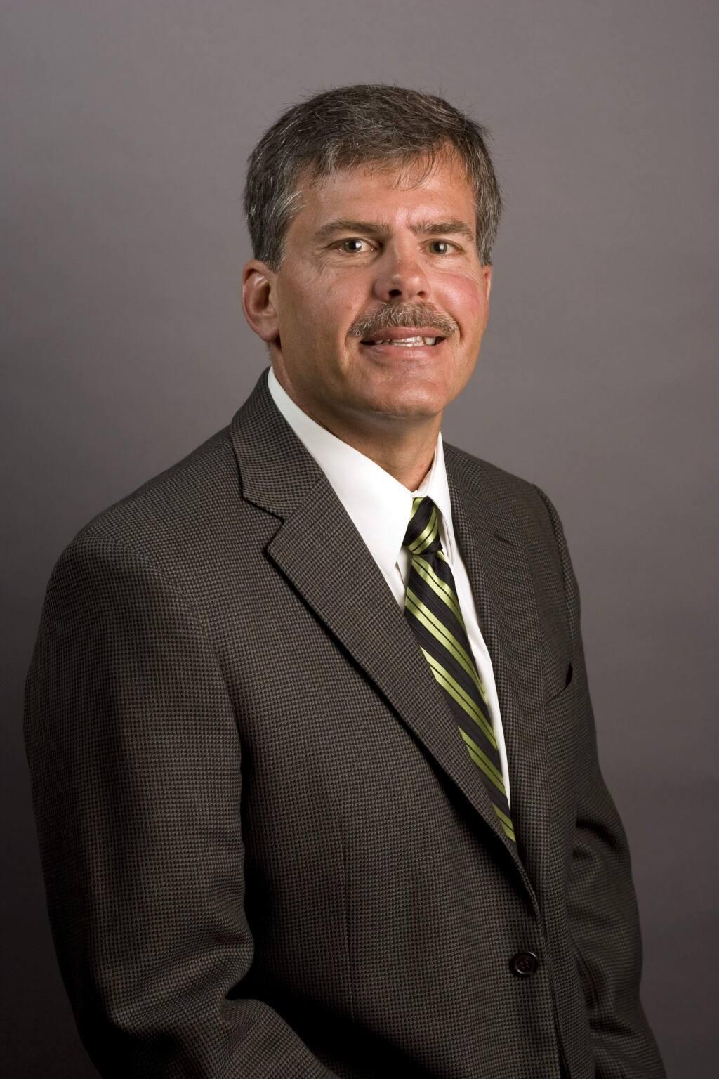 Shawn Johnson, managing partner, Keegan & Coppin Co., Inc./ONCOR International