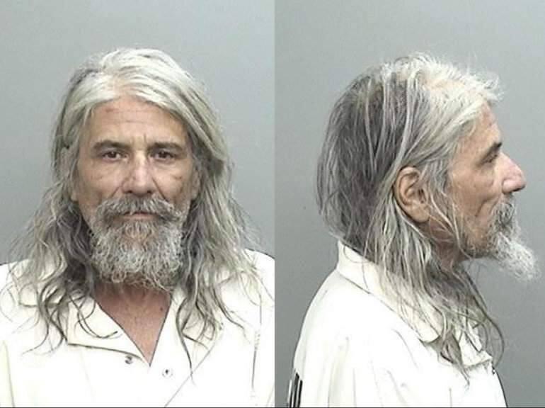 Timothy Beltram (MENDOCINO COUNTY SHERIFF'S OFFICE)