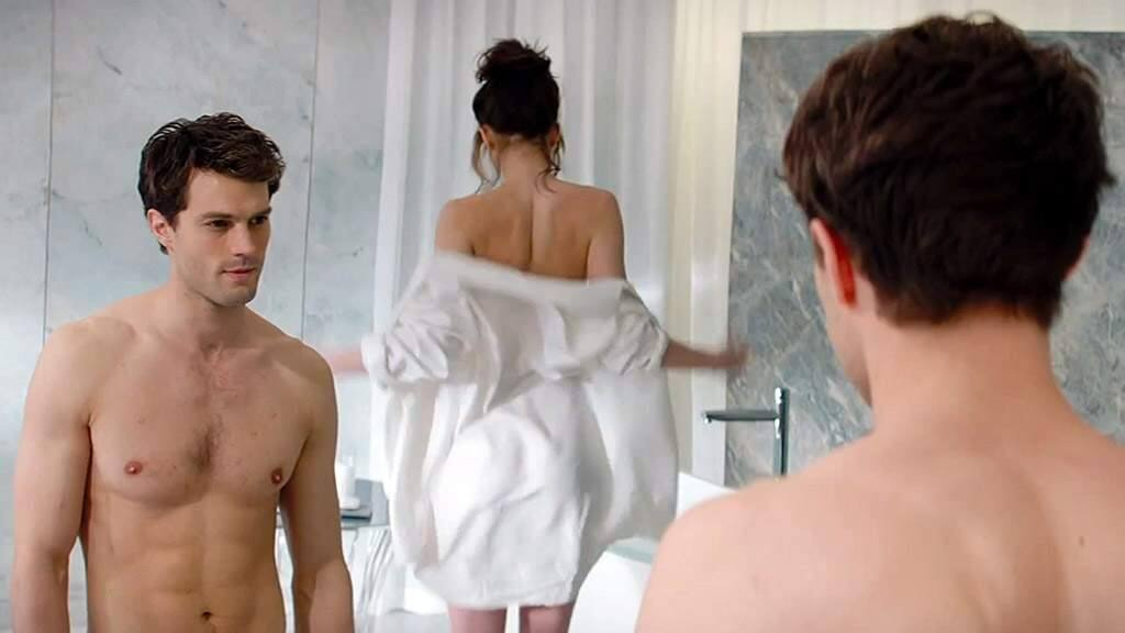 Grey fanfiction fifty christian shades of daughter Independence Chapter