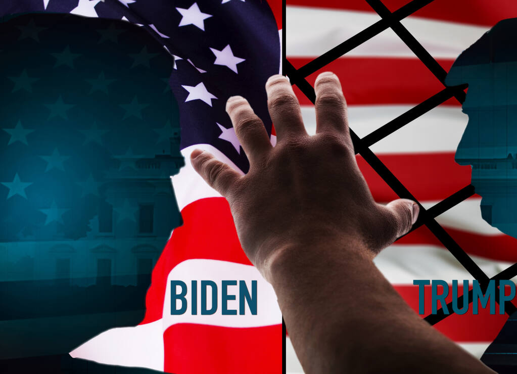 The differences between Biden and Trump on immigration policy—as with many other issues—could hardly be more defined and profound.