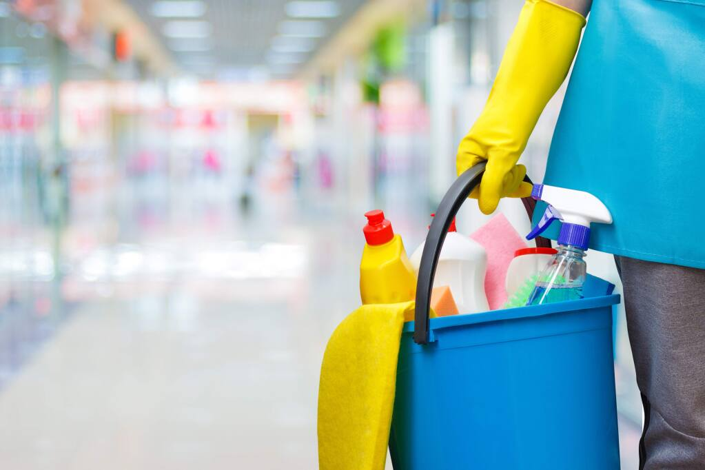 best cleaners in London