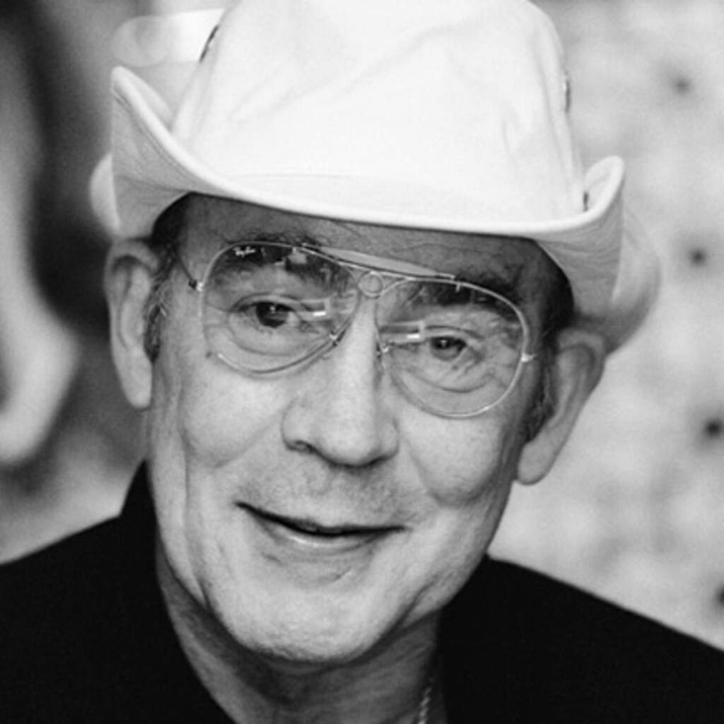 'As things stand now, I am going to be a writer': Hunter S. Thompson would've scoffed at AB 5.