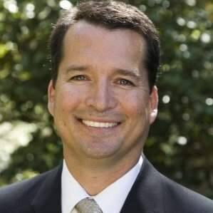 Gary Callahan, superintendent of Petaluma City Schools