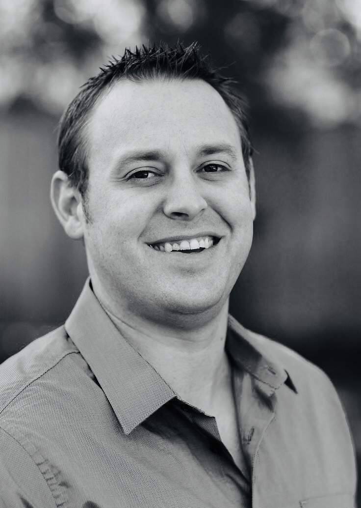 Michael Tavis, 39, business development manager and property manager for Alliance Property Management in Santa Rosa, one of North Bay Business Journal's Forty Under 40 notable young professionals for 2019 (COURTESY PHOTO)