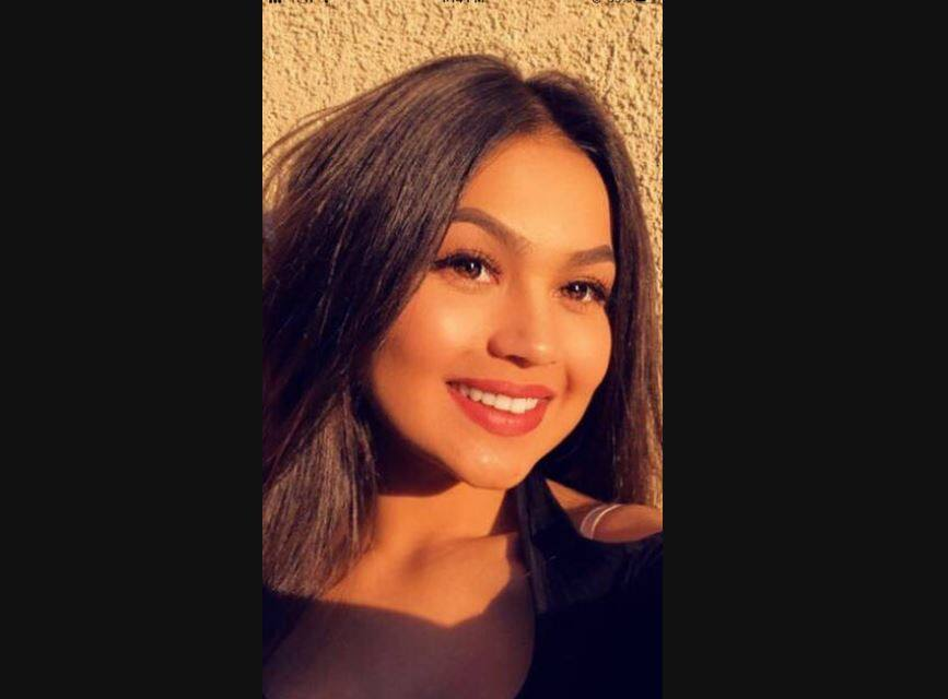 Athena Karan, 19, of Santa Rosa, suffered fatal injuries in the rollover of an off-road vehicle in Lake County on Jan. 16.  (Kristina Jung)