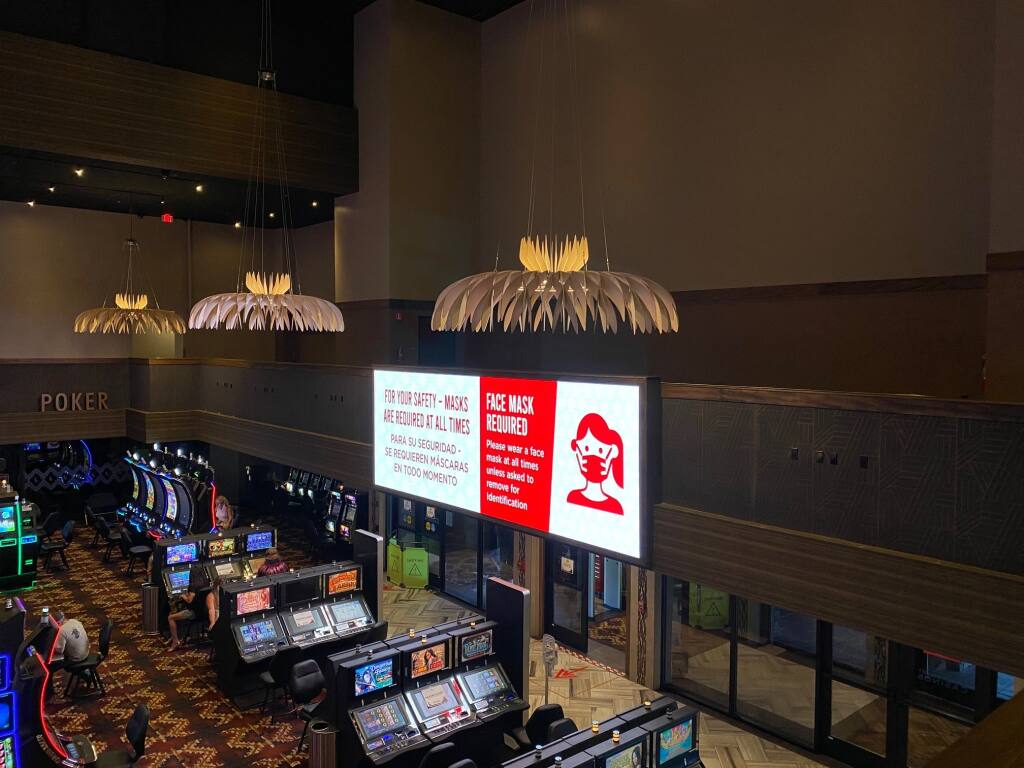18 year old casino in northern california four winds casino resort web site