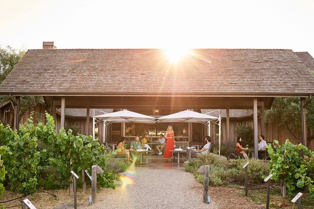 """""""I've found that Instagram Reels are a great way to get in front of new audiences and build brand awareness,"""" says Sophia Paganini, digital media & communications manager at Ram's Gate Winery in Sonoma."""
