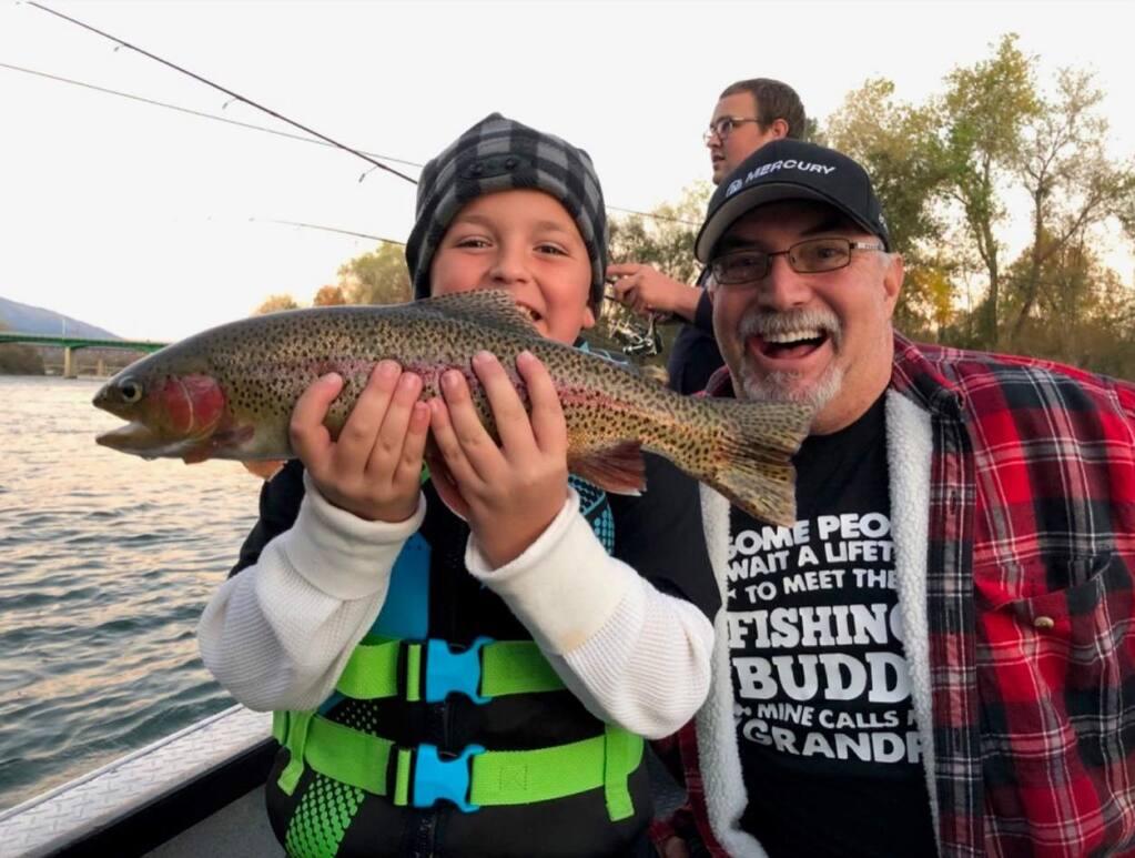 Meandering Angler Forecasting Fishing In 2020