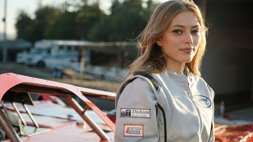 'LADY DRIVER' - Filmed and taking place in Petaluma, this Ali Afshar-produced film gets a thumbs up from local reviewer Amber-Roise Reed.