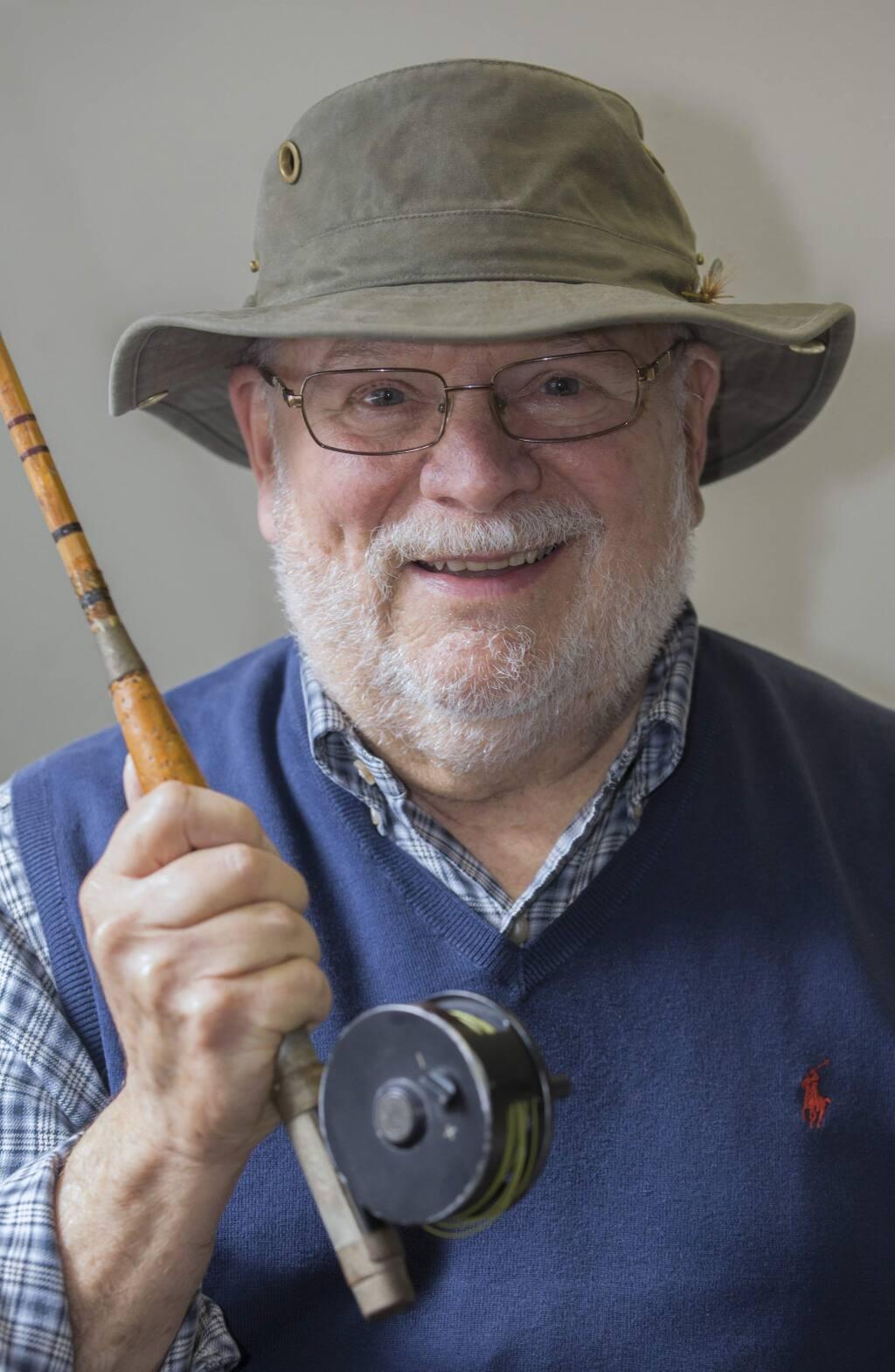 Sonoma Index-Tribune columnist Bill Lynch.