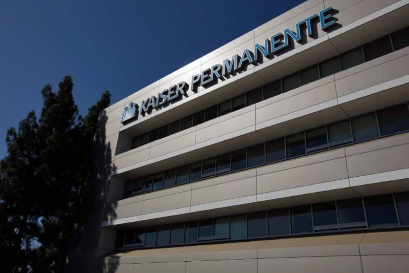 Kaiser Permanente's Santa Rosa facilities received a $55,000 fine for violations of coronavirus pandemic workplace safety standards. Kaiser hasn't paid any of the 12 fines at its sites around California.