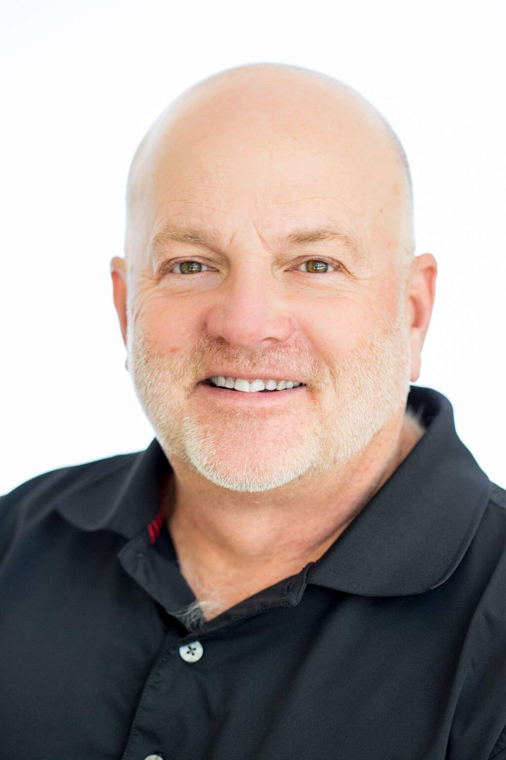 Keith Chamberlin, president and board chair, Meritage Medical Group. (Meritage)
