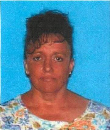Debra Ann Windholz (COURTESY OF CAL FIRE)