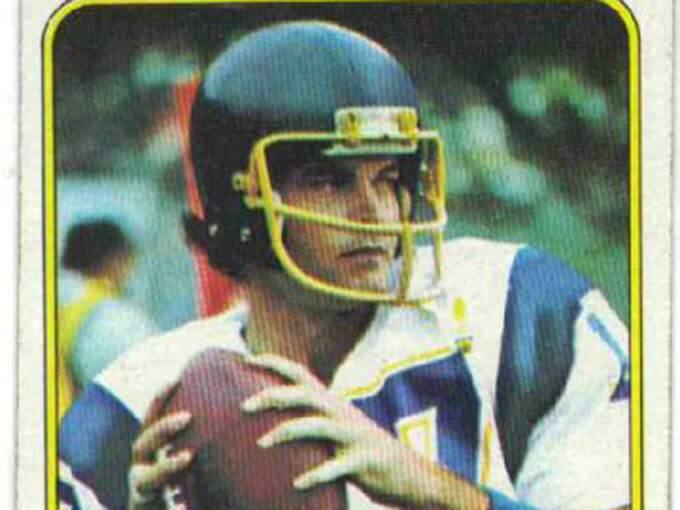 Jesse Freitas, former San Diego Chargers quarterback, was found dead in a parked car in Petaluma, Sunday, Feb. 8, 2015.