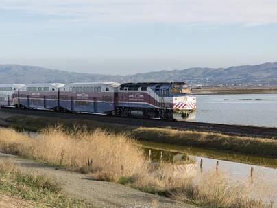 Jogger Wearing Earbuds Fatally Struck By Train In San Jose