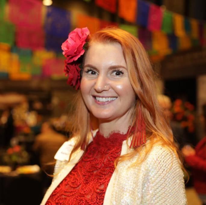 Karissa Moreno, executive director, Northern California Center for Well-Being (courtesy photo)