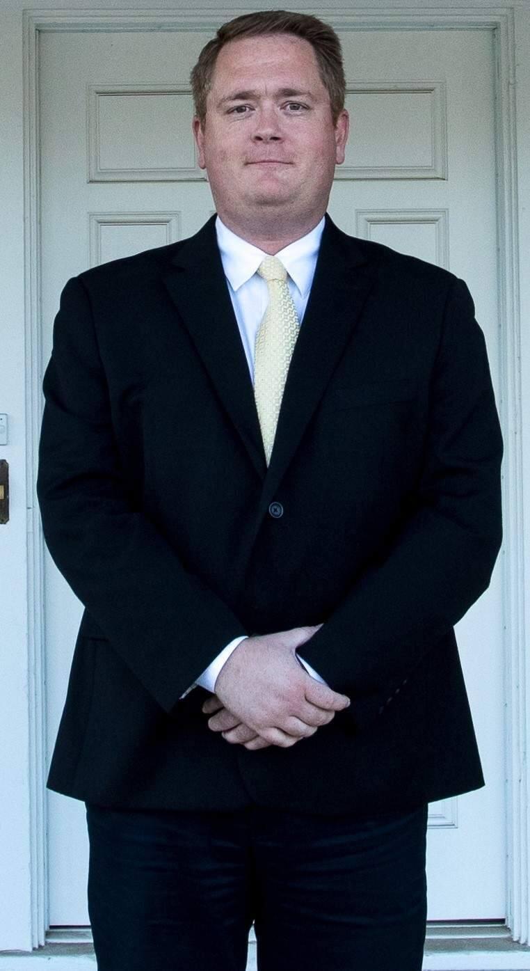 Ryan Klobas, CEO, The Napa County Farm Bureau