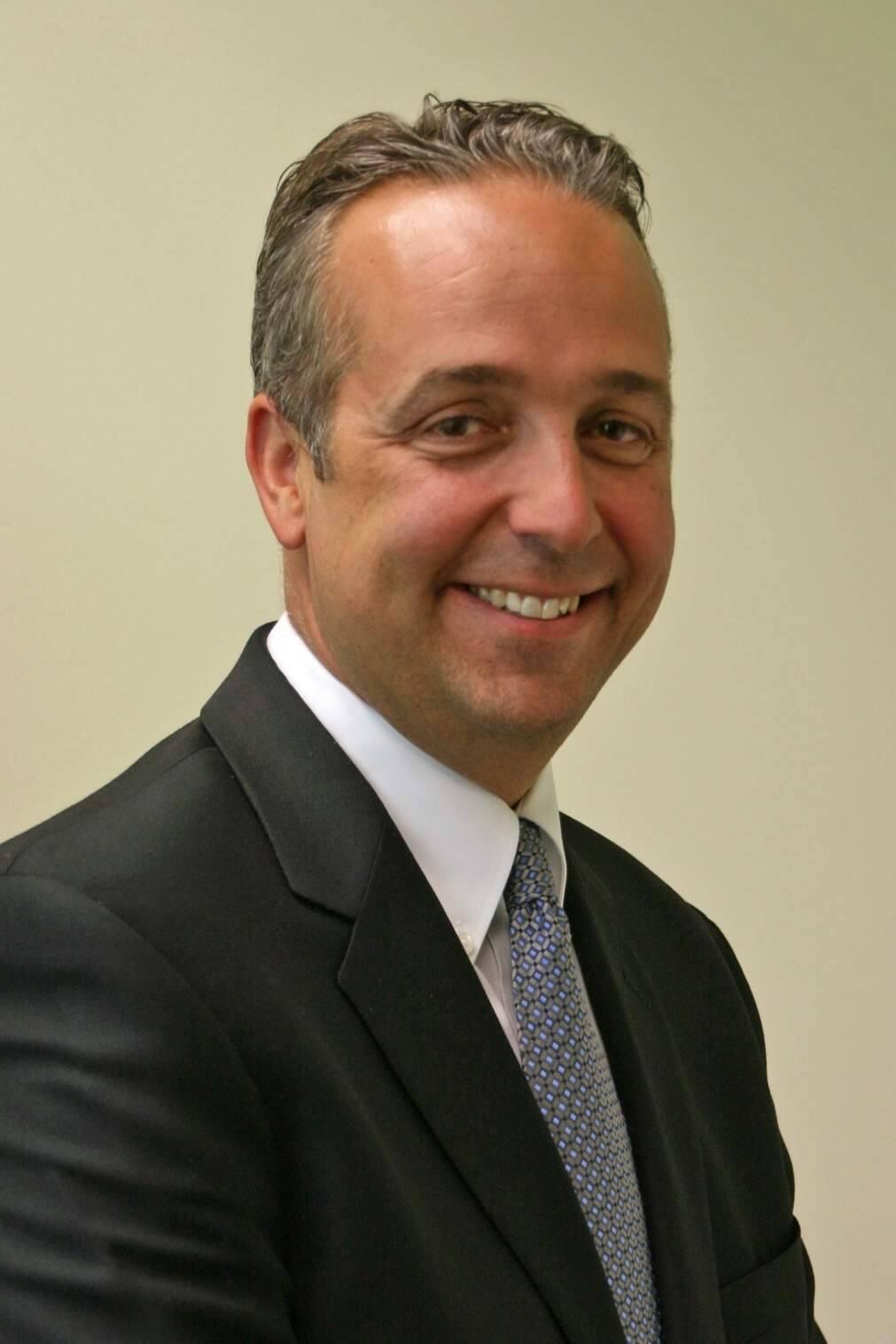 Victor McKnight, principal, EIPC Insurance Brokers