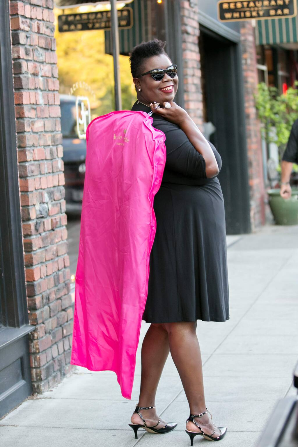 2016 North Bay Business Journal Forty Under 40 winner: Malia Anderson, owner, Style by Malia, Santa Rosa