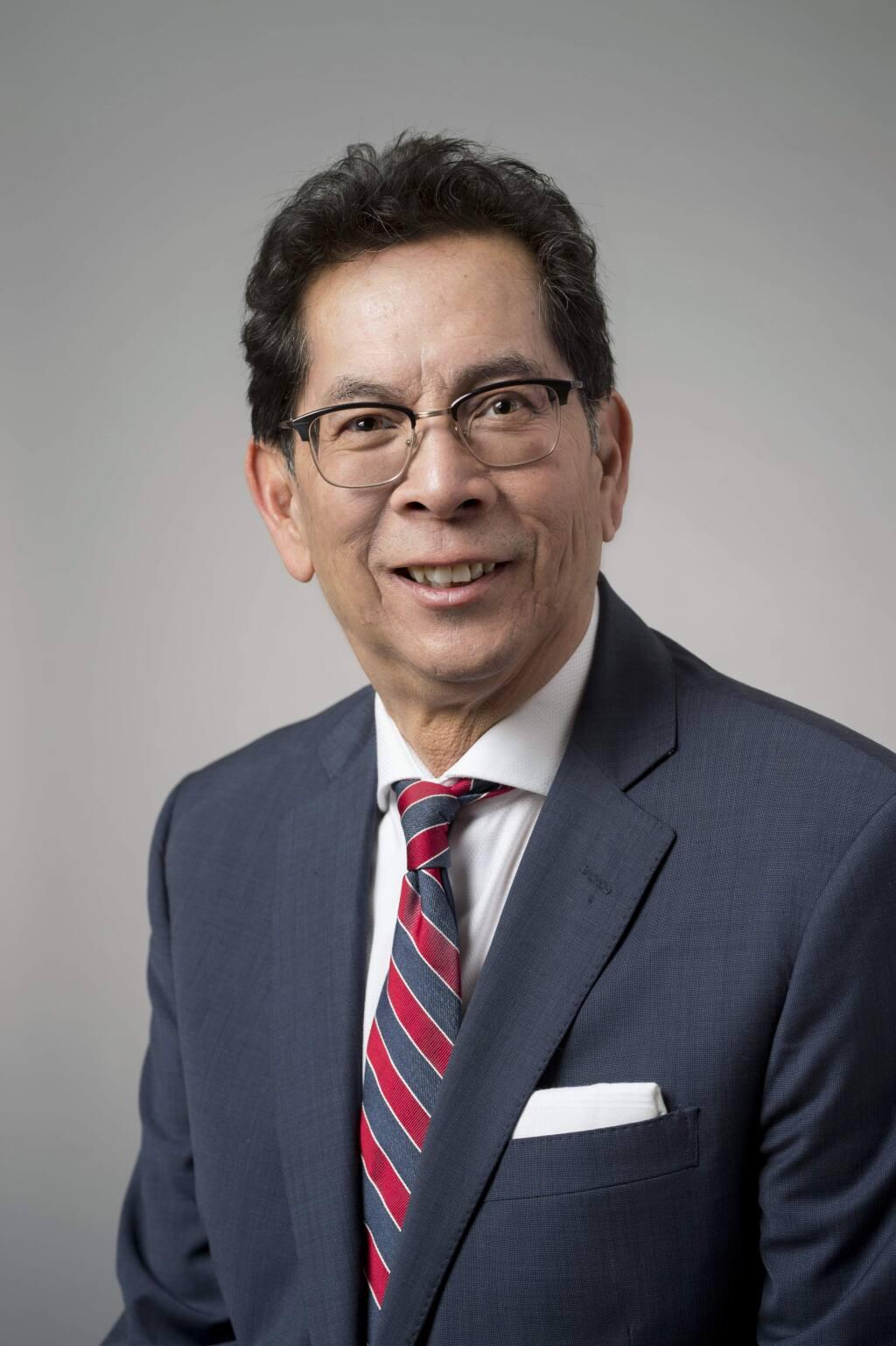 Frank Chong