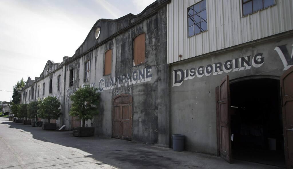 Asti Winery (PD FILE, 2007)